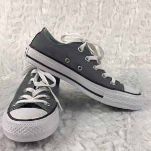 Converse low top shoes